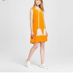 NWT Marigold Victoria Beckham for Target Dress